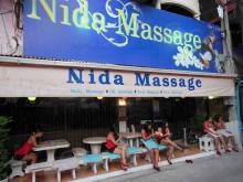 Nida Massage 1