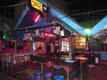 Scorpion Beer Bar