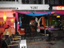 Yes Gay Bar
