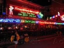 Henry Africa's Beer Bar