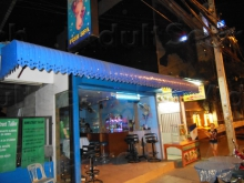 Fish Spa Beer Bar