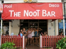 The Noot Bar