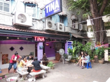Tina Beer Bar
