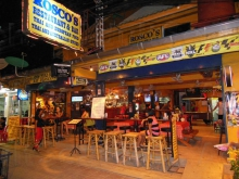 Rosco's Restaurant and Beer Bar