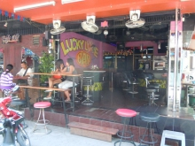 Lucky Love Brothel Bar