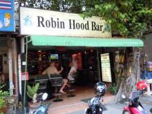 Robin Hood Beer Bar