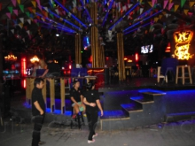Sweet Soul Cafe Nightclub