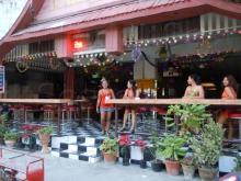 Baan Jomtien Beer bar