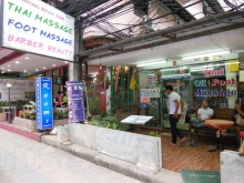Patong Reflex Massage