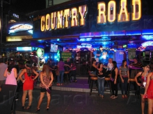 Country Road Beer Bar