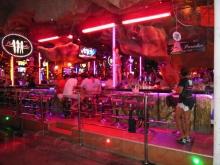 Pink Paradise Beer Bar