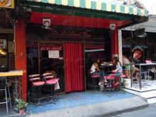 La La Land Brothel Bar