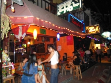 Dragonfly Beer Bar
