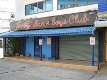 Treetz Bar & Boy's Club