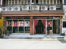 Passion Dance Club