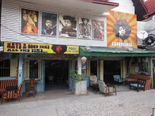 Hendrix Bar