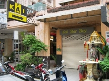 Kai Boy's Bar