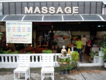 Wellness Massage and Spa