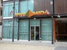 Pyramid Night Club