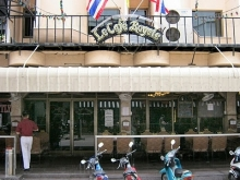 Le Cafe Royal