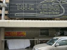The Copa Show Bar