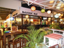 Bazaar Beer Bar