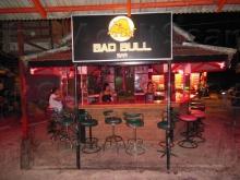 Bad Bull Beer Bar