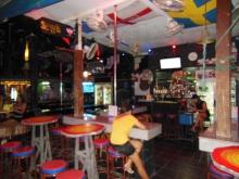 Dollar Beer Bar