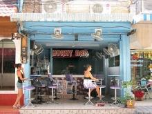 Horny Bar