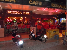 Bodega Beer Bar