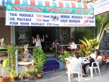 Natawan Massage