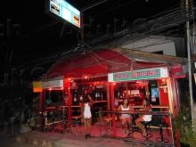 Tequilla Dragon Beer Bar