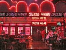 Suzie Wong's
