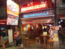 Chiang Mai Saloon Beer Bar