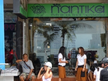 Nantika Physical Thai Massage