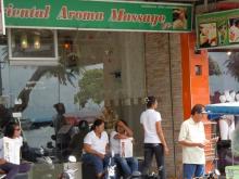 Oriental Aroma Massage