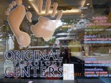 Original Reflexology Centers
