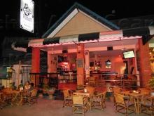 Pit Bull Pool Beer Bar