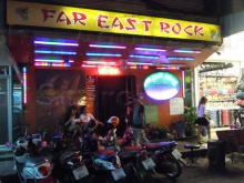 Far East Rock Go Go