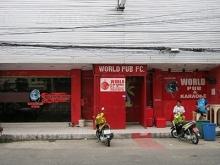 World Pub & Karaoke