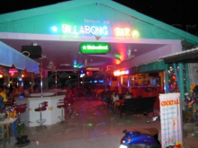 Billabong Beer Bar