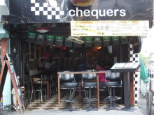 Chequers Beer Bar