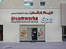 Dream Works Spa