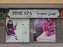Pine Spa