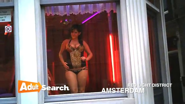 hotfuck amsterdam red light district escorts