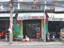 Phoung Hat Hot Toc Goi Dau
