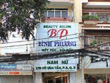 Binh Phoung Beauty Salon