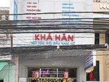 Khahan
