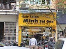 Minh Sai Gon