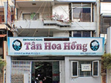 Tan Hoa Hong